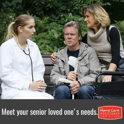Measure Severity of Senior Stroke
