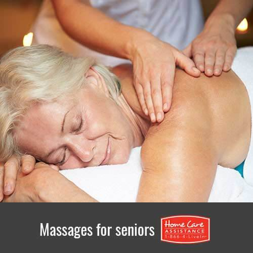 How Massages Benefit the Elderly