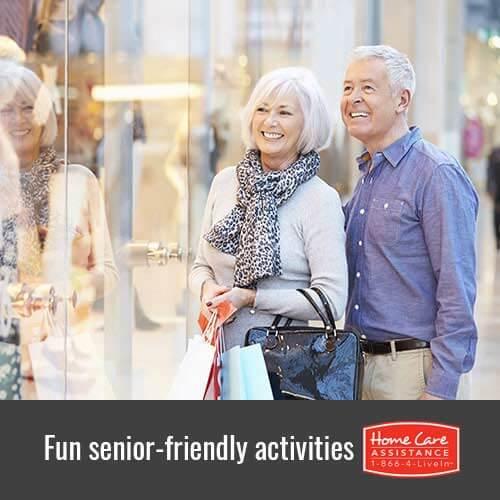 Fun Activities for Seniors in Oakville
