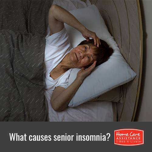 things that cause insomnia Some people that live with this disorder see things as though they  finding the  underlying cause of insomnia is usually necessary to cure it.