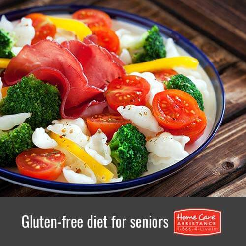 How Seniors Can Benefit from a Gluten-Free Diet in Oakville, ON