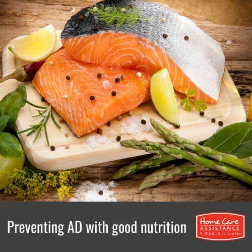 Can Alzheimer's Be Prevented with the Right Nutrition in Oakville, ON