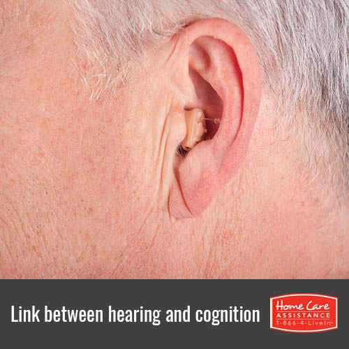 Understanding the Link Between Hearing Loss and Senior Cognition in Oakville, ON