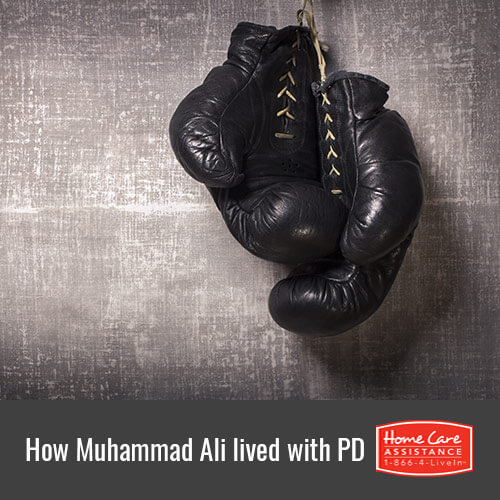 Honoring the Life and Story of Muhammad Ali in Oakville, ON