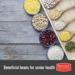 Beneficial Beans: Why They Should Be Included in Elderly Diets