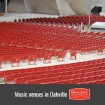4 Best Live Music Venues for Seniors in Oakville