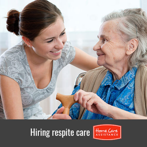 Why Family Caregivers Should Hire Respite Care in Oakville, ON, Canada
