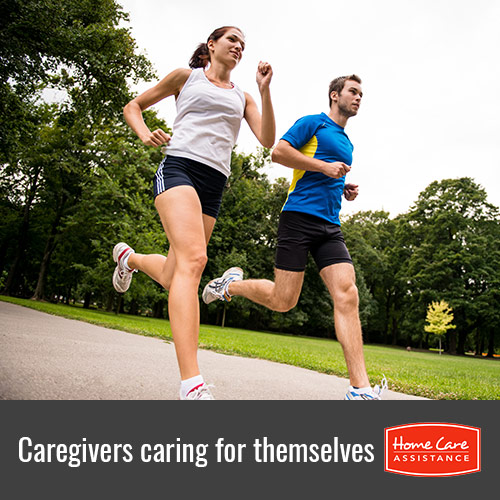 How Caregivers Can Practice Self-Care in Oakville, ON, Canada