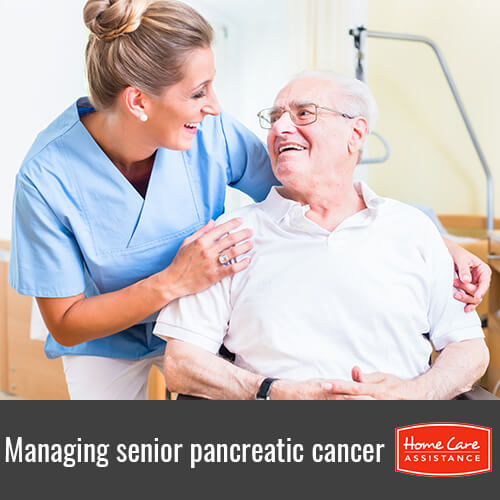 How the Elderly Can Manage Pancreatic Cancer in Oakville, ON, Canada