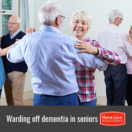 Reducing Risks of Dementia in Older Adults in Oakville, ON, Canada