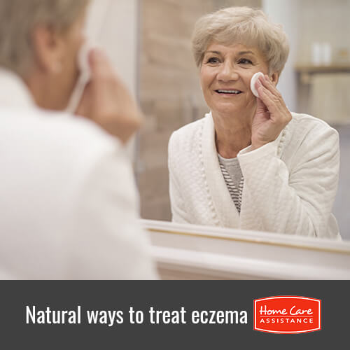 Treating Eczema with Natural Remedies in Oakville, ON, Canada