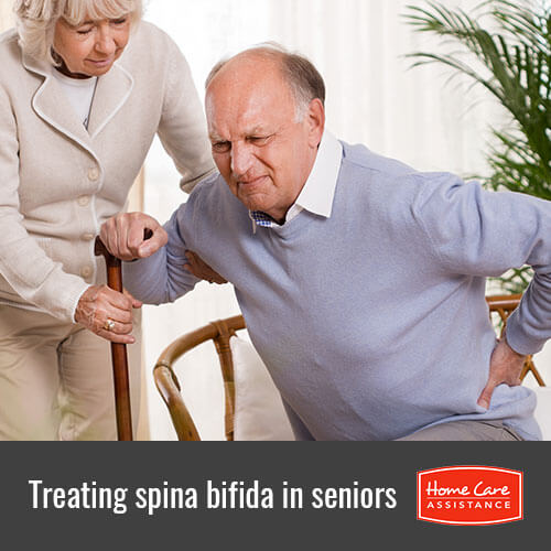 4 Ways Spina Bifida Can Be Treated in Seniors in Oakville, ON, Canada
