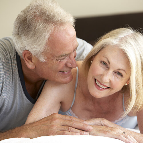 Importance of Seniors Sexual Health in Oakville, ON