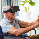 All About Google's Walk Through Dementia Project