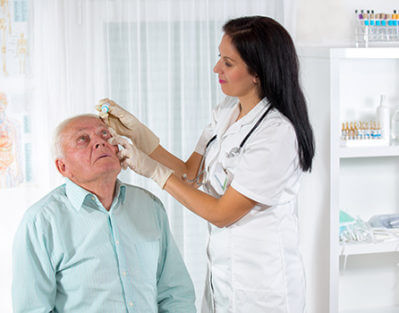 Ways to Prevent Glaucoma in the Senior Years in Oakville, ON