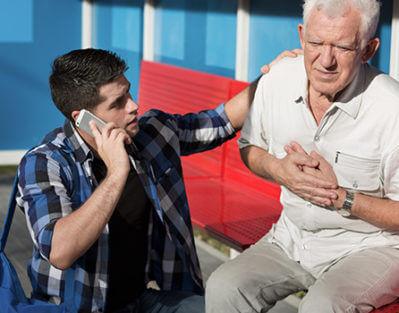 Ways Seniors Can Reduce Their Stroke Risk in Oakville, ON