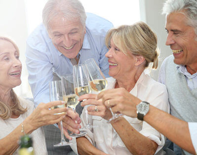 Common Stereotypes About Seniors Debunked in Oakville, ON