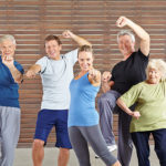 5 Sports Clubs for Aging Adults in Oakville