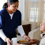 How to Motivate Older Adults with Alzheimer's to Eat