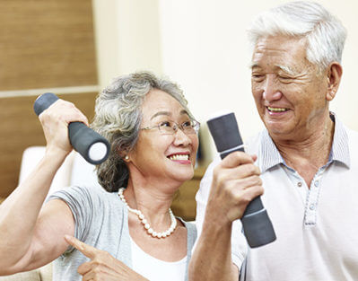 How Elders Can Increase Arm Strength in Oakville, ON