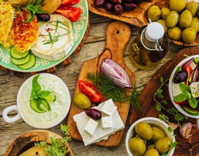 6 Ways a Mediterranean DIet Lowers Dementia Risk in Oakville, ON