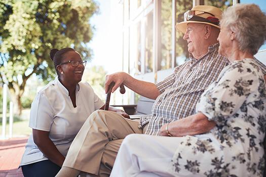 Tips on Holding Down a Family Caregiving Job in Oakville, ON