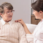 The Importance of Reassurance in Dementia Care