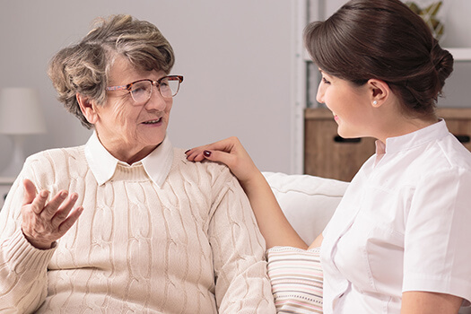 Why Reassurance is Prominent in Dementia Care in Oakville, ON