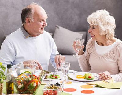 Good & Bad Foods for Diabetic Seniors in Oakville, ON