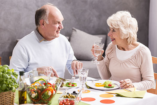 Good & Bad Foods for Diabetic Seniors in Oakville, ON