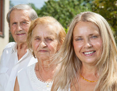 Top 8 Traits Family Caregivers Need in Oakville, ON