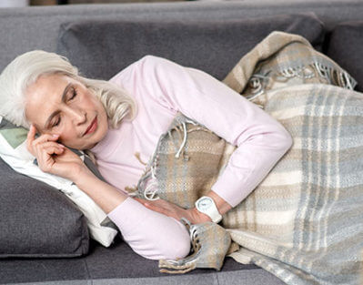 Napping Dos & Don'ts for the Elderly in Oakville, ON