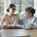 How to Turn Caregiving Sadness into Happiness