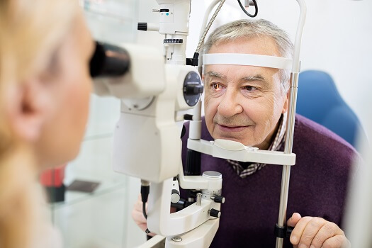 What Should Seniors Do After Cataract Surgery? in Oakville, ON
