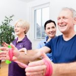 How to Help Older Adults Recuperate from Joint Replacement Surgery