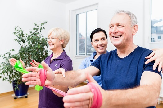 Assisting Older Adults After Joint Replacement Surgery in Oakville, ON