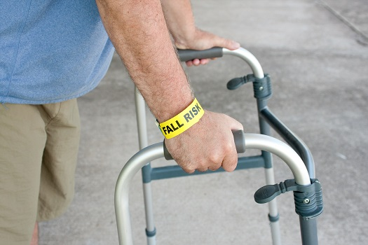 Lowering Falls in Older Adults with Dementia in Oakville, ON
