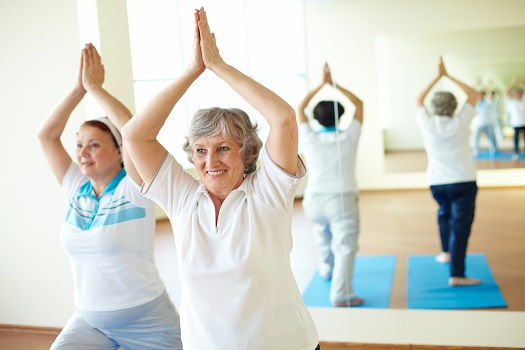 How to Support Physical Fitness in Elderly Parent in Oakville, ON