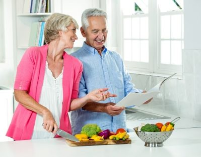 How the Mediterranean Diet Can Be Healthy for Seniors in Oakville, ON