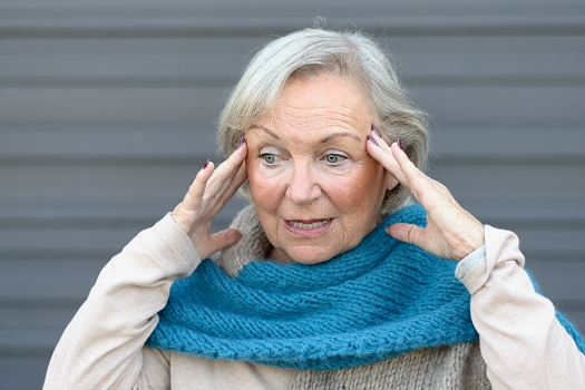What Causes Dementia-Related Hallucinations in Seniors in Oakville, ON