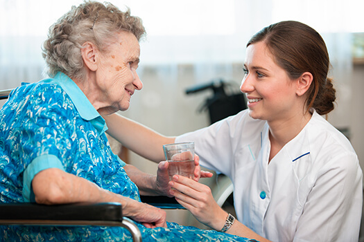 How Respite Care is Beneficial for Aging Adults in Oakville, ON