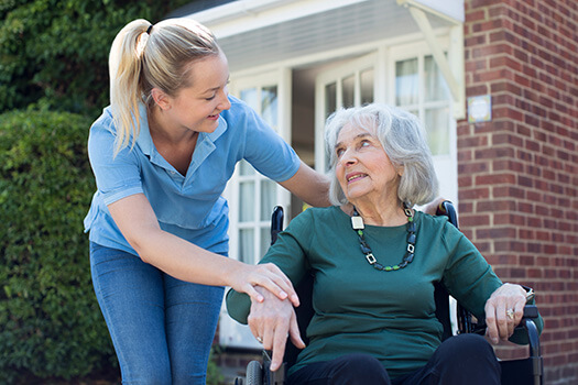 Tackling Dementia Relate Aggressiveness in Elderly Parent in Oakville, ON