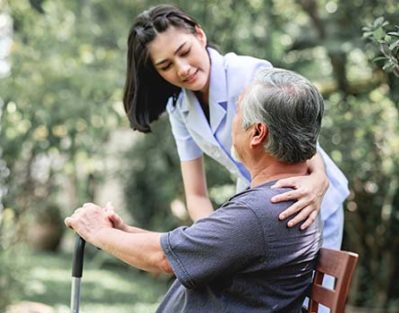 Guide for Parkinson's Caregivers in Oakville, ON