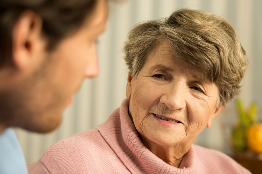Strategies for Speaking with Someone Who Has Dementia in Oakville, ON