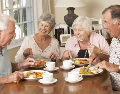Strategies for Combating Isolation in Older Adults in Oakville, ON