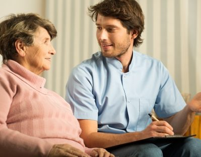 How Does Dementia Affect Comprehension in Oakville, ON