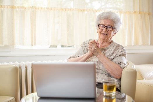 Can Recognize Elder Abuse from Long Distance in Oakville, ON