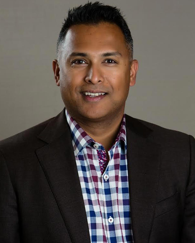Matt Vijayan - Co-Owner and Director
