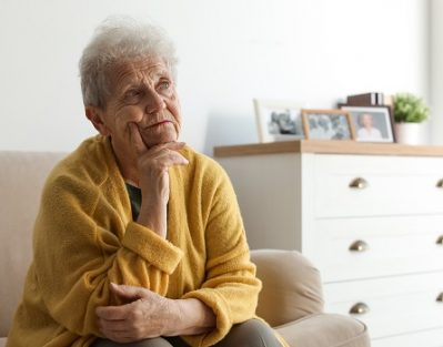 Ways Social Isolation Affects Elderly Health in Oakville, ON