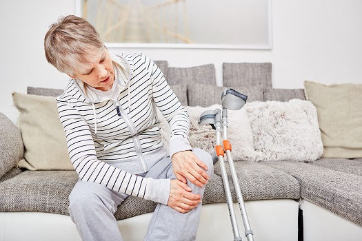 What Makes Aging Adults Develop Weakness in Their Legs in Oakville, ON